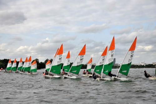 Yacht Club of Hyderabad   Hyde Sails