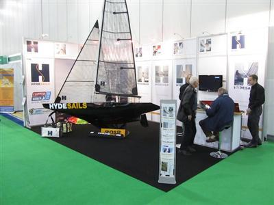 boatshow london