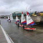 plymouth dinghy regatta 1