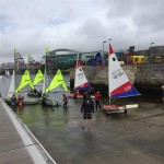 plymouth dinghy regatta 2