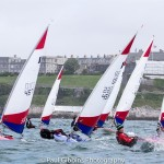 plymouth dinghy regatta 4