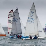plymouth dinghy regatta 5