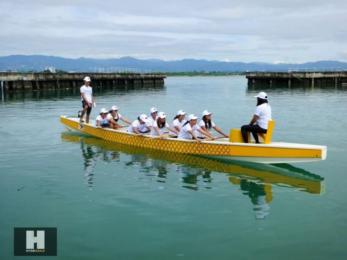 dragon boat race 3