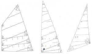 HYDE HERITAGE | STAYSAIL