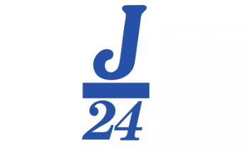 J24 Spinnaker