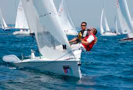 Viper 640 Foresail C242