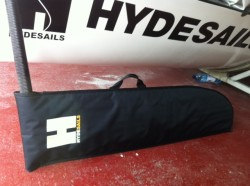 18ft Skiff Centreboard and Rudder Bag