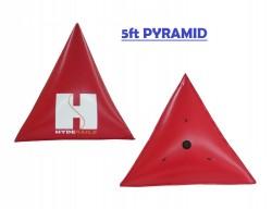 Race Mark Pyramid