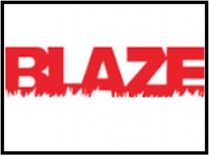 Blaze Mainsail