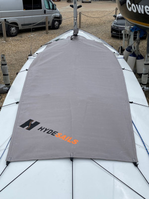Flying 15 Mooring Cover