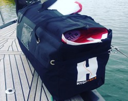 SPINNAKER LAUNCH BAG