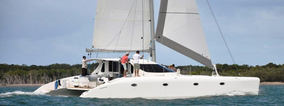 cruising-multihull