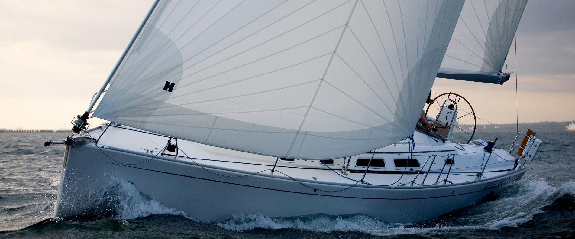 sailboat parts and accessories