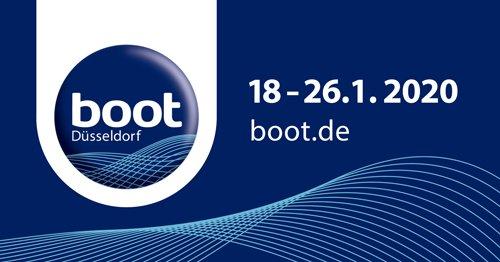 Dusseldorf Boat Show 2020