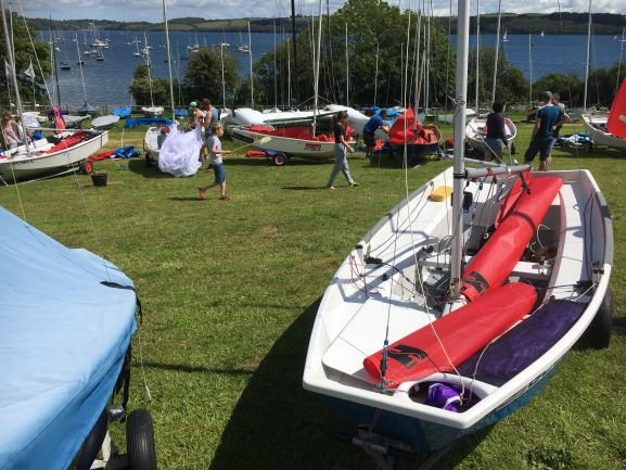 Hyde Sails One Design continued success