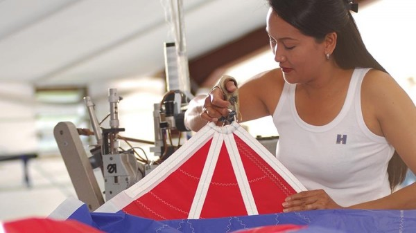 HYDE SAILS MANUFACTURING